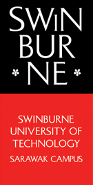 Swinburne homepage