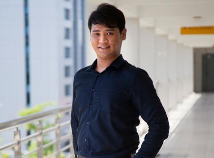 Darrell Nadeng Dominic