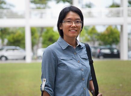 Emily Fong