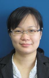 Cassandra Lau