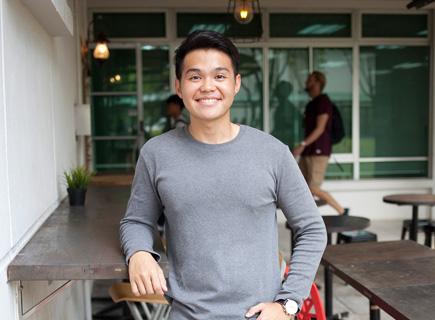 Ang Say Jian
