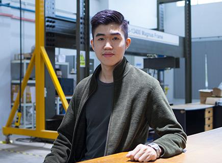 Christopher Tan Aik Wei