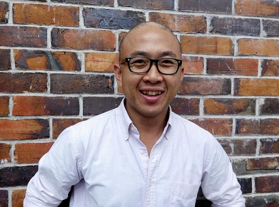 Khoo Hsu Chuang of BFM.