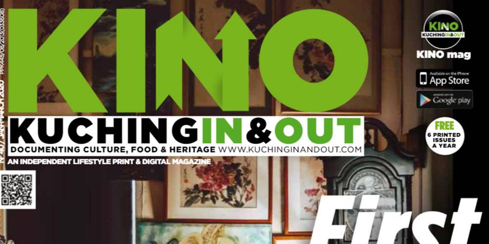 KINO magazine