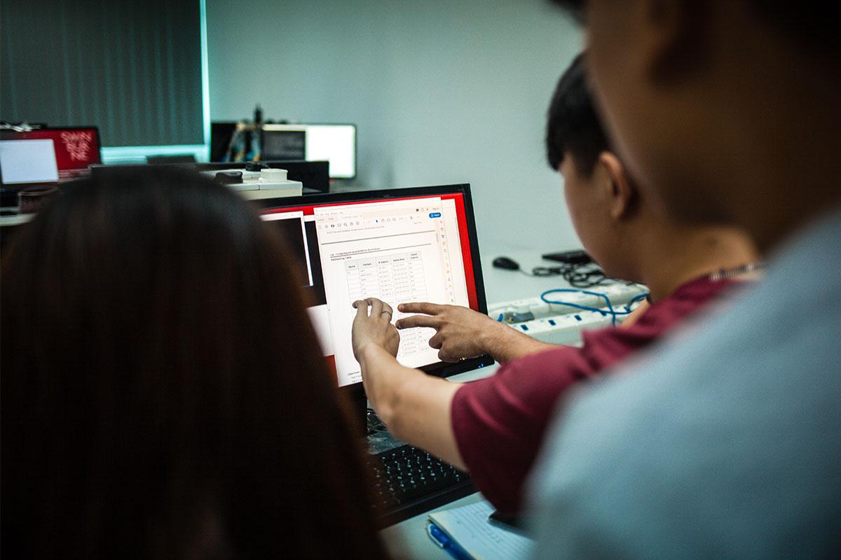 Computing Facilities