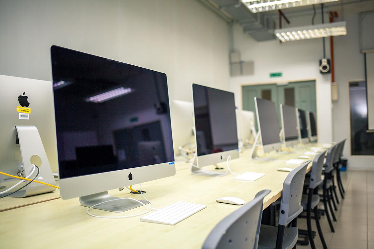 Design Facilities