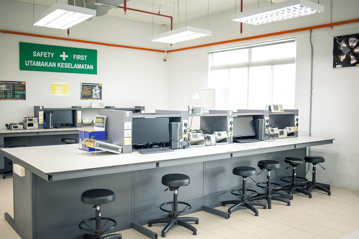 Engineering Facilities