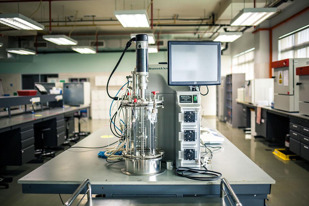 Science Facilities